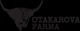 Otakarova farma Logo